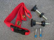ICSA, Small Parts Bag, Single 2005-2010