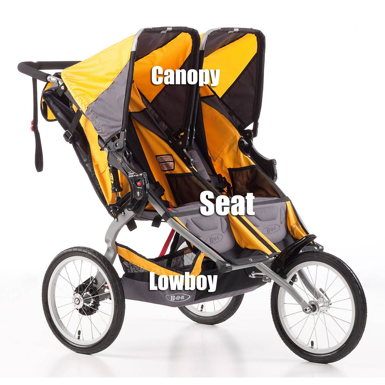 Flat Tire On Bob Stroller 2017 2018 2019 Ford Price