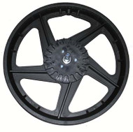 "BOB 16"" Wheel, Right Rear, REV/SUS 2005-2015"