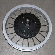 "Wheel, Rev/12"" Rear Aluminum WH0703"