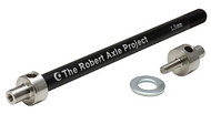 Robert Axle Project: Thru-Axles for BOB Trailers