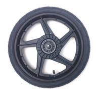 BOB Wheel, Rev/Pro 2016 Left Rear