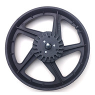 BOB Wheel 2016 Left Flex/SS/SUS 2016