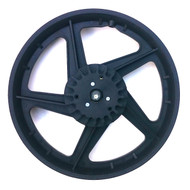 BOB Wheel 2016 Right Flex/SS/SUS 2016