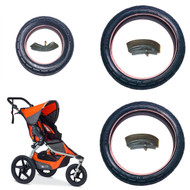 BOB Revolution Tire & Tube Set