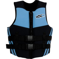 Women's 2-Buckle Neo Vest