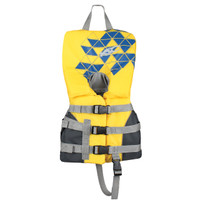 Infant Closed-Sided Vest