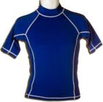 Winning Edge Adult Short Sleeve Rash Guard