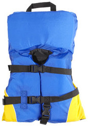 MW Infant Life Jacket PFD (0-30lbs)