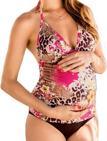 AN9647 Maternity Bathing suit Kamaka by Anita