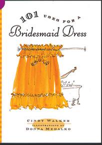 101 Uses for Bridesmaid Dress Braza