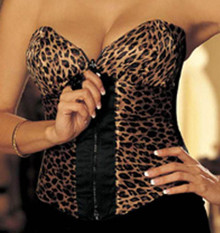 SHX25950 Reversible Corset by Shirley of Hollywood