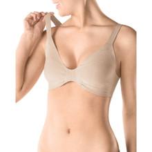 SP013 Bare All Hosiery Comfort Bra by Spanx