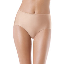 SP312 Nude Slimplicity Panty Shaper by Spanx