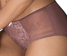 AN1355 Fleur Berry High-Waist Brief