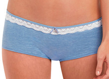AA1896 Fashion Deco Amore Short Panty by Freya - Chambre