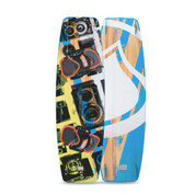 2015 Liquid Force Focus Kiteboard
