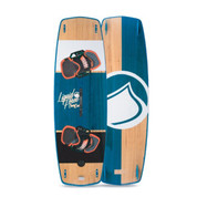 2015 Liquid Force Over Drive Kiteboard