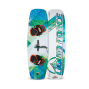 2015 Liquid Force Edge Kiteboard
