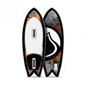 2015 Liquid Force Kite Fish Foilboard 5'3""