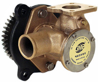 JMP Marine Pump JPR-VP0090D Replaces Volvo 3819485 and 21380886
