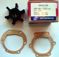 JMP Marine Impeller 7051-01K