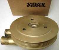 Volvo Pump 21214595