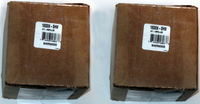 Two Pack Sherwood 18000K