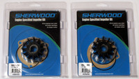 Two Pack  Sherwood 9000K