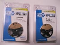 Two Pack Jabsco 6303-0003-P