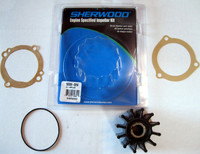 Sherwood Impeller Kit 15000K