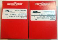 Two Pack Westerbeke 011907