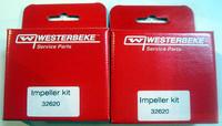 Two Pack Westerbeke 032620