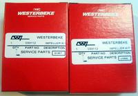 Two Pack Westerbeke 033112