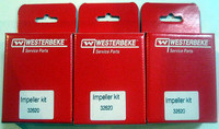 Three Pack Westerbeke 032620