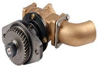 Sherwood Pump G2603X