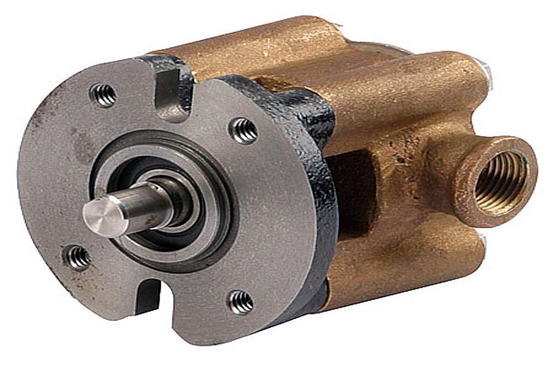 Sherwood Pump G8001