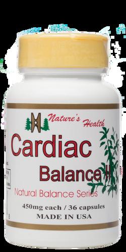 Cardiac Balance II