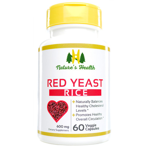 Red Yeast Rice: Monascus Purpureus
