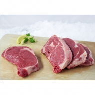 subcategory display for Premium Beef Online