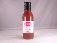 Smoky Rib Sauce