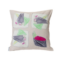CUSHION HINA VASCO