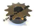 Sprocket - 11 Tooth for Shift Kit