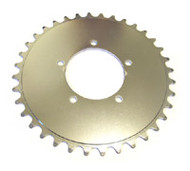 Chainring - Freewheel - 36 Tooth