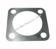 Head Gasket for 67cc Chinese Engine, 6mm studs