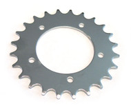 Chainring - Freewheel - 24 Tooth
