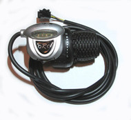 Twist Throttle 36V