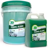 3D Towel Kleen