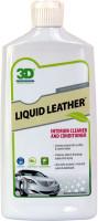 3D Liquid Leather