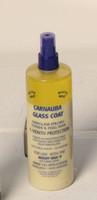 Woody Wax Carnauba Glass Coat